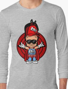 Fudd Man! Long Sleeve T-Shirt