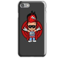Fudd Man! iPhone Case/Skin