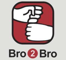 Bro 2 Bro by Geek-Chic