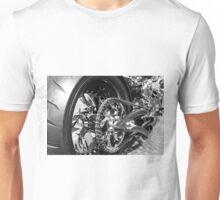 Chopper chain. Unisex T-Shirt