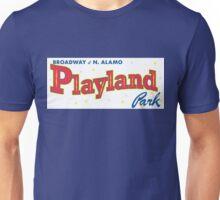 Playland Park Unisex T-Shirt