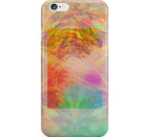 SHRI MAHA SARASWATI iPhone Case/Skin