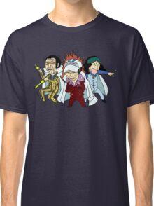 Big Three Classic T-Shirt