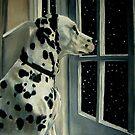 Let It Snow by Anne Zoutsos