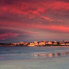 Bondi Sunrise 3 by jphenfrey