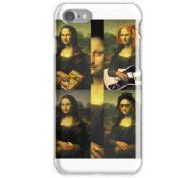 MONA LISA CASE  iPhone Case/Skin