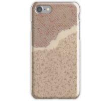 Wallpaper - Vintage iPhone Case/Skin
