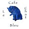 Cafe: Le Chat Bleu
