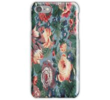 Flower Roses iPhone 4/4S Skin iPhone Case/Skin