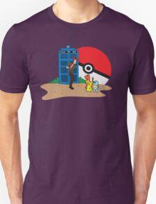 Pokewho T-Shirt