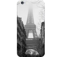 Eiffel Tower iPhone 4 Case iPhone Case/Skin
