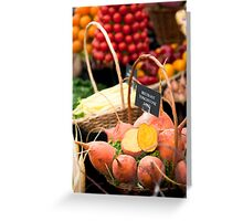 Touchstone Gold Greeting Card