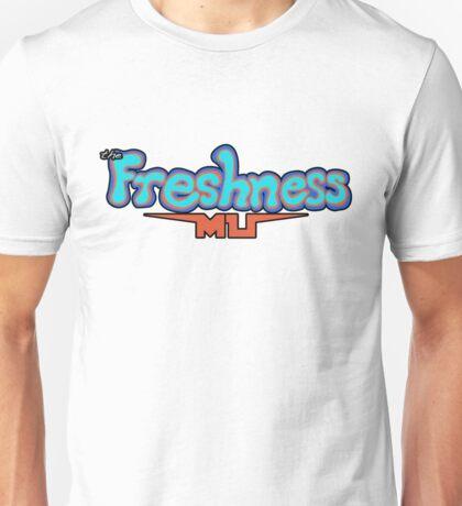The Freshness Unisex T-Shirt