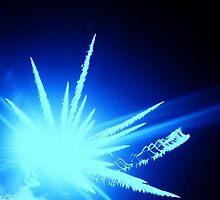 Blue Blitz by Mounty