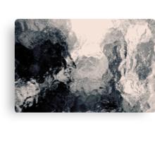 Agnosia Canvas Print