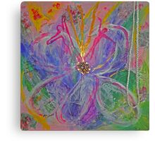 Aeria Gloris (Heavenly Glory) Canvas Print