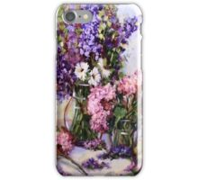 Hydrangeas iPhone 4/4S Case iPhone Case/Skin
