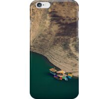 Colourful Boats iPhone Case/Skin