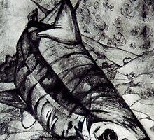 JET FISH by REKHA Iyern [Fe] Records Canada