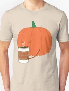 Human Spice Latte T-Shirt