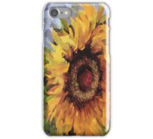 Sunflower iPhone 4/4S Case iPhone Case/Skin