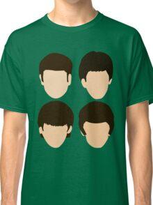 The Beatles - Minimalistic Classic T-Shirt