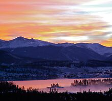 October - Sunrise! by bberwyn