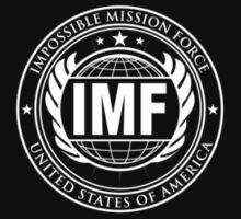 I M F 2011 Logo by Christopher Bunye