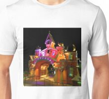 Hansel and Gretel's House Unisex T-Shirt