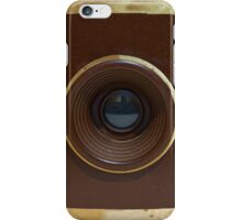 Vintage iPhone Camera iPhone Case/Skin