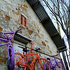 Hahndorf Bikes by Camilla