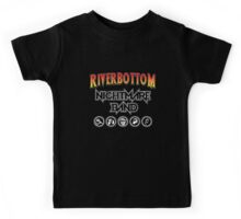 Riverbottom Nightmare Band Kids Tee