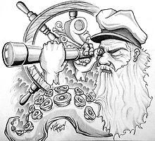 Captain by mattmellon