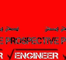 Prospective Engineer by Mazeazia