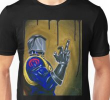 Cobra Commander Unisex T-Shirt