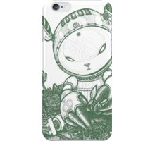 Urban Renewal forest green iphone iPhone Case/Skin