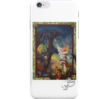 Soutchay Soungpradith iPhone Case/Skin