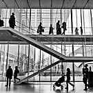 Modern Wing, Art Institute of Chicago by James Watkins