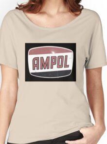 Ampol Women's Relaxed Fit T-Shirt