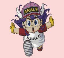 Japanese Anime Manga Arale Norimaki One Piece - Short Sleeve