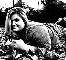 Danni #08 Bonnie Parker Wannabe by Sanguine