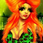 Dangerous Ivy by loflor73