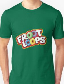 Froot Loops logo T-Shirt