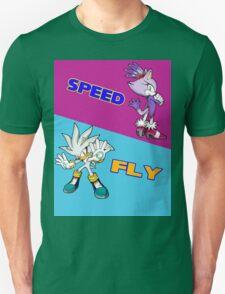 Team: Future Unisex T-Shirt