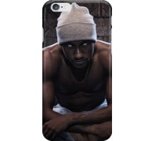 Hopsin  iPhone Case/Skin