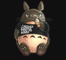 My Neighbor Totoro I Would Cuddle U T-Shirt