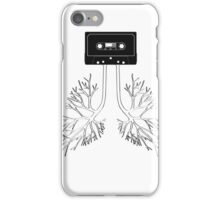 Music is Life, Life is Music iPhone Case/Skin
