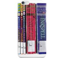 Fun Reading (iPhone & iPod case) iPhone Case/Skin