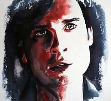Rouge (Red-Tom Welling)featured in the Group , just Fun by Françoise  Dugourd-Caput