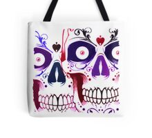 Skulls-Fantasy, imagination unrestricted by reality. Tote Bag